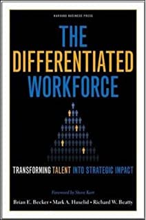 The Talent Solution: Aligning Strategy and People to Achieve Extraordinary Results