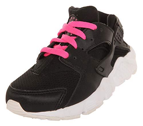Huarache Huarache Noir Entrainement ps rose Explosion noir Nike Nike Nike Blanc Chaussures De Run Fille Running RxdBO