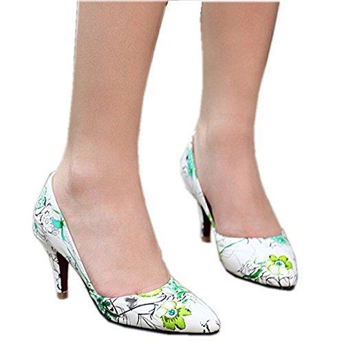 DoraTasia mujer DoraTasia Verde Moda Para Moda 8Yr8ZP