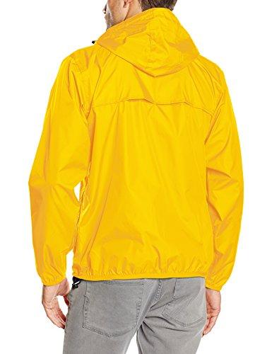 yellow Uomo Giallo Giacca Mustard way K O7q8xI8