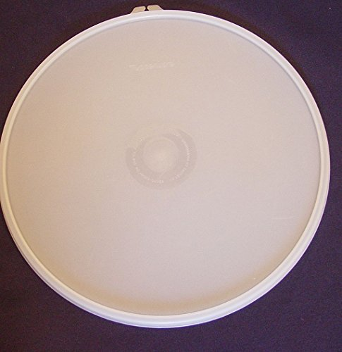 Tupperware Stack Cooker Casserole Sheer Replacement Lid #...