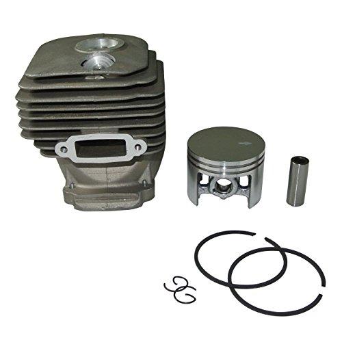 52 Mm Piston Kit - 6