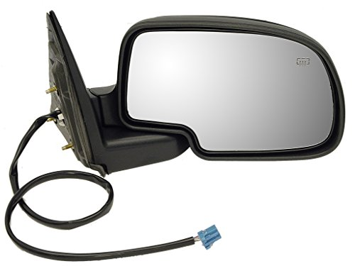 Dorman 955-1275 Chevrolet / GMC Passenger Side Powered Heated Fold Away Side View ()