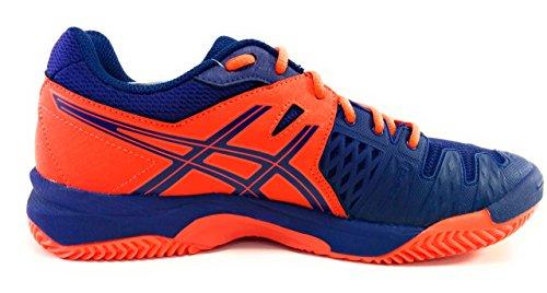 Asics Gel Bela 5 Zapatillas Padel para Niño: Amazon.es: Zapatos y complementos