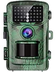 TOGUARD wildkamera 14MP Full HD 1080P Jagdkamera