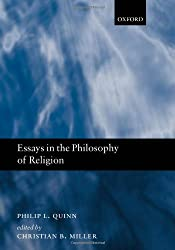 Essays in Philosophy of Religion
