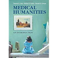Image for Medical Humanities (An Introduction)