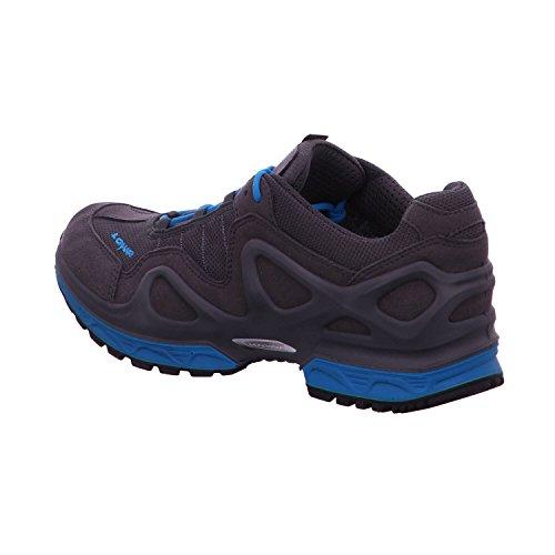 Alti GTX Stivali da grigio Donna Gorgon blu WS Grigio Escursionismo Lowa TwqABCC