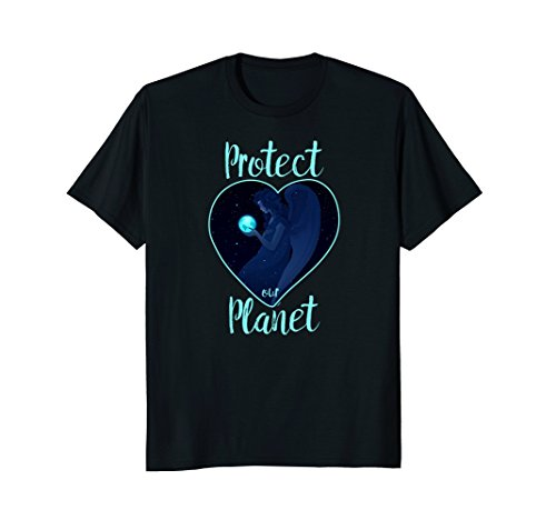 Protect-our-Planet-T-Shirt-Gift-for-Earth-Day-Shirt-Tee