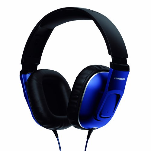 Panasonic RPHT470CA Headphones