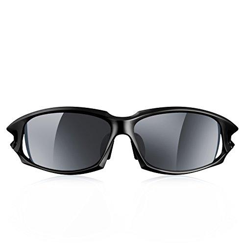 3b6837e9ebc92 Hulislem Structure Sports Polarized Sunglasses - FDA Approved - Buy Online  in UAE.