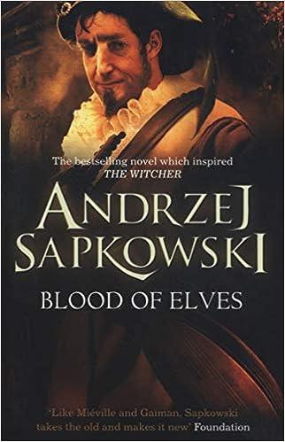 Image result for blood of elves andrzej sapkowski