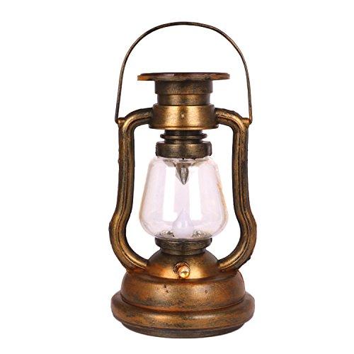 Outdoor Lantern Lighting Wedding - 9