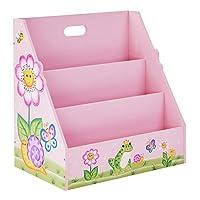 Fantasy Fields - Magic Garden Toddler Bookshelf