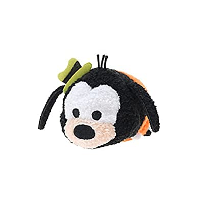 Tsum Tsum Plush Smartphone Cleaner Goofy Japan Import