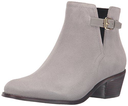 Cole Haan Women's Willette Ii Ankle Bootie, Ironstone Suede, 11 B US (Cole Haan Ironstone Suede compare prices)