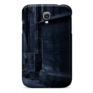 Tpu Case For Galaxy S4 With Ghost