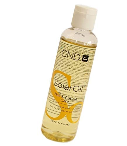 Nail & Cuticle Conditioner Jojoba Oil carries Vitamin E deeply into skin to help reduce visible signs of aging