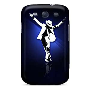 Best Hard Phone Covers For Samsung Galaxy S3 With Custom Attractive Nirvana Series SherriFakhry