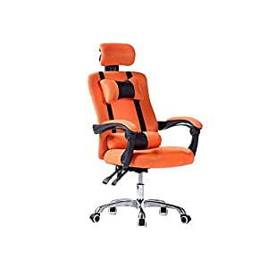 Excellent Amazon Com Lbymyb Swivel Chair Body Engineering Study Chair Bralicious Painted Fabric Chair Ideas Braliciousco