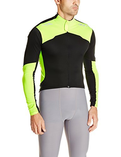 b204025c0 Amazon.com   Pearl Izumi - Ride Men s Pro Aero Long Sleeve Jersey ...