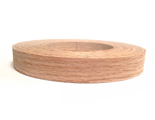 "Edge Supply Red Oak 1 1/2"" X 50"