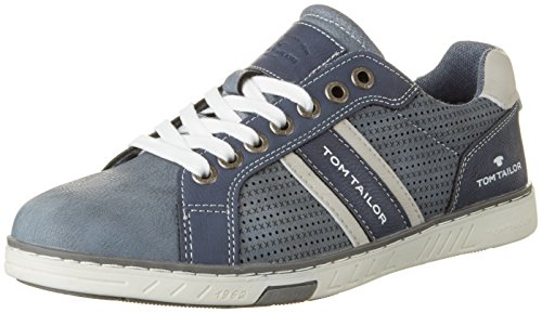 Blau Top Herren 2782102 TAILOR Jeans Low TOM 4TOwx