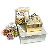Exotic Caviar Gift Basket - Perfect Gourmet Food Gift