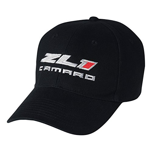 Gregs Automotive Camaro ZL1 Chevrolet Chevy Hat Cap - Bundle with Driving Style Decal