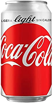 Coca-Cola Light, Lata 355ml 12-pack