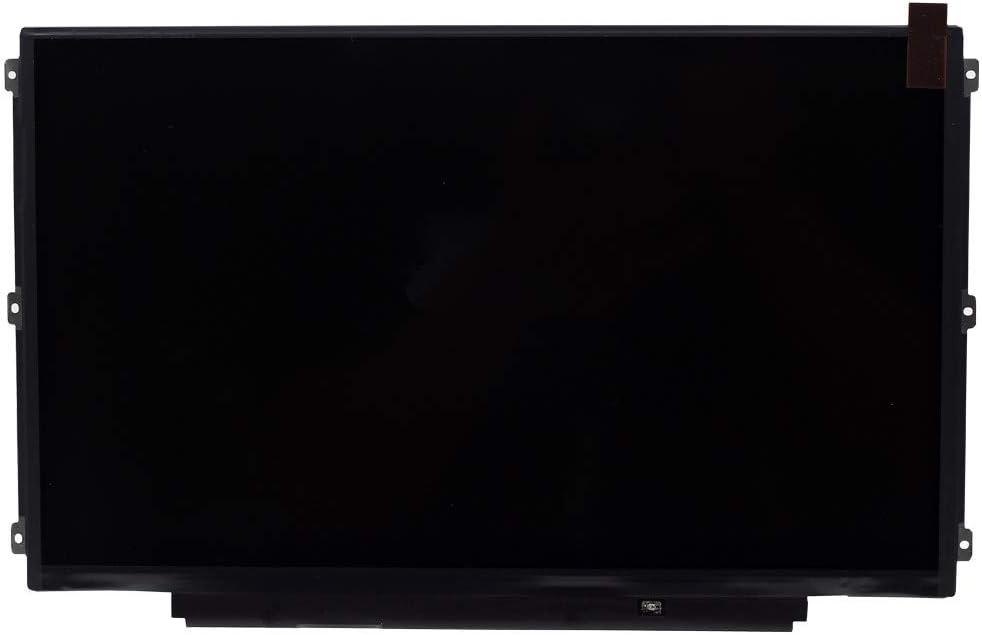 """12.5"""" eDP LCD LED Display 1366x768 HD Screen HB125WX1-201 For HP EliteBook 820 WXGA HD 820 G1"""