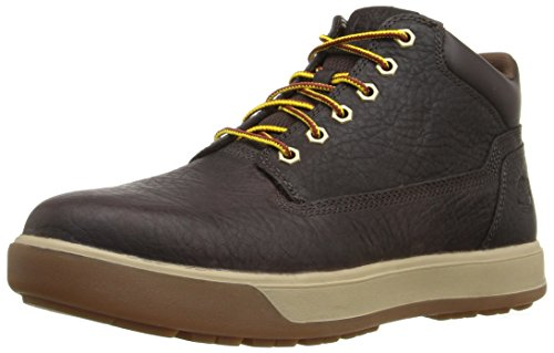 Timberland Mens Tenmile Chukka Leather