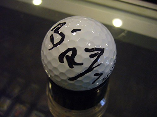 Ben Roethlisberger Pittsburgh Steelers Signed Golf Ball Authenticated - JSA Certified - NFL Autographed Miscellaneous Items -