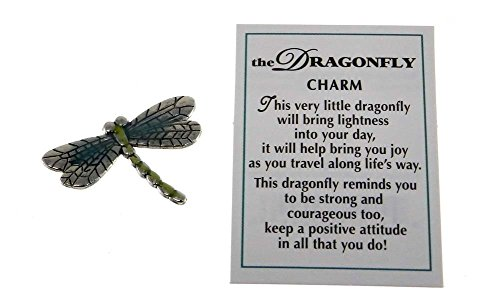 Pocket Tokens (The Dragonfly)