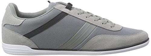 Lacoste GIRON 116 2 SPM Herren Sneakers Grau (DARKGREY 248)