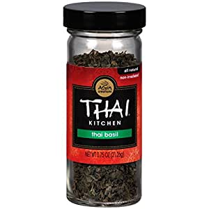Thai Kitchen Seasoning, Thai Basil, 0.75-Ounce (Pack of 3)