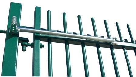 Lockey TB-450 Adjustable Hydraulic Gate Closer