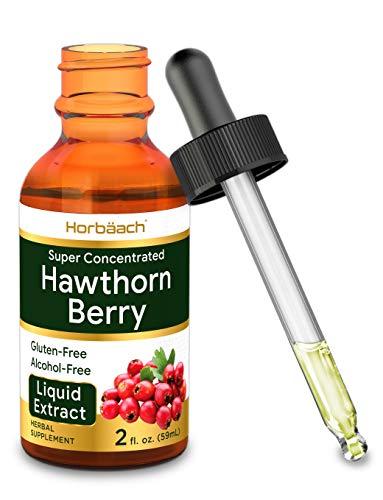 Horbaach Hawthorn Extract Vegetarian Hawthorne product image
