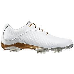 FootJoy DNA Golf Shoes 2015 Ladies CLOSEOUT White Medium 11