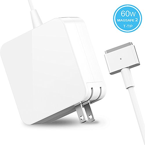 Macbook Pro Charger, SKONYON Replacement 60W Magsafe Magneti