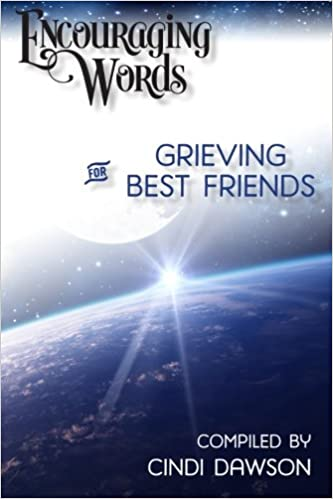 buy encouraging words for grieving best friends book online at low