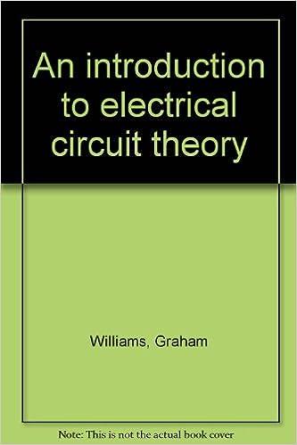 ELECTRICAL CIRCUIT THEORY EPUB
