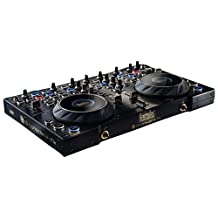 Hercules DJ Console 4-MX, Black