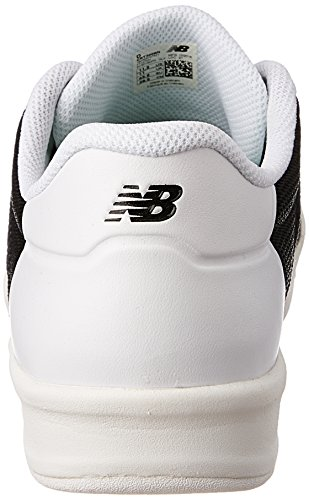New Balance 300 Re-Engineered Black Trainers