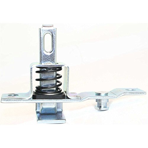 C30 Tailgate - Tailgate Latch compatible with Chevy/GMC C10/C30 78-87 Right Assembly Fleetside