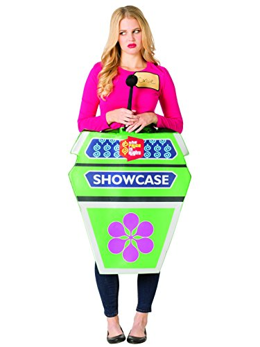 Rasta Imposta Officially Licensed - The Price is Right - Showcase Showdown Costume