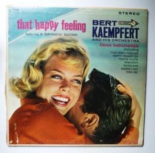 Bert Kaempfert - Bert Kaempfert & His Orchestra - Zortam Music