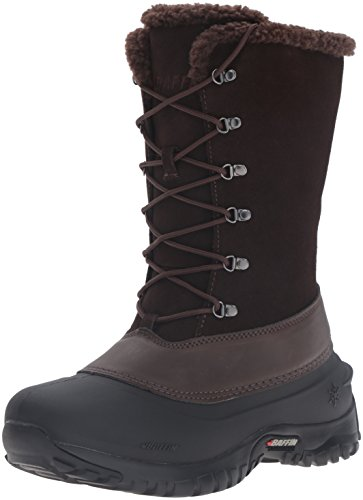 h Snow Boot, Chocolate, 6 M US ()