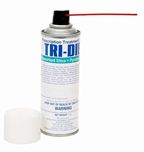 Tri-Die - 8 oz. (2 cans)