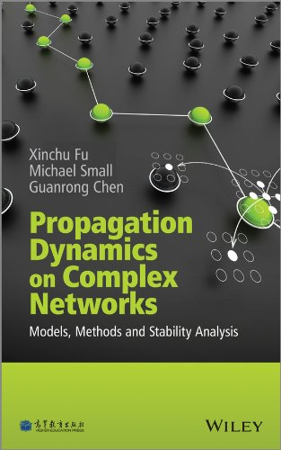 Download Propagation Dynamics on Complex Networks: Models, Methods and Stability Analysis Pdf